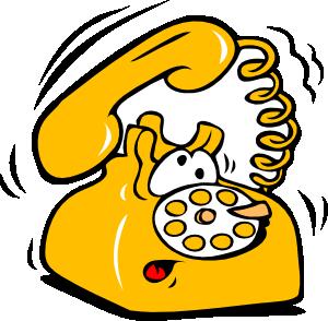 sarga telefon