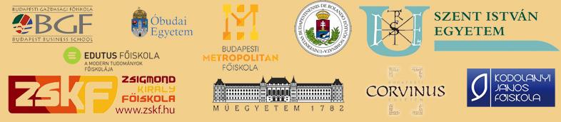 Oktatási intézmények