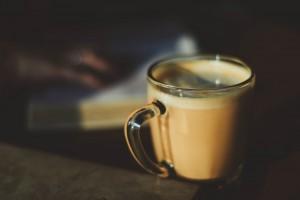 Kávé, tanulás